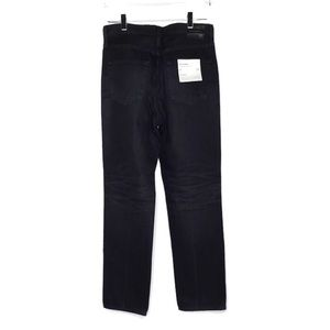 Ag Adriano Goldschmied Pants - AG Phoebe Vintage High-Waisted Tapered Leg Pants